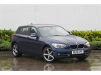 Used BMW 118i 1-series Sport 5dr