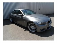 Used BMW 320i 3-series M Sport Highline 2dr