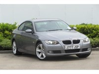 Used BMW 320i 3-series SE Highline 2dr