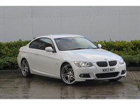 Used BMW 330d 3-series M Sport 2dr Step Auto