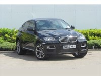 Used BMW X6 xDrive40d 5dr Step Auto  [Dynamic]