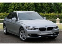 Used BMW 316i 3-series Sport 4dr Step Auto