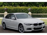 Used BMW 320i 3-series M Sport 4dr [Business Media]