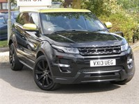 Used Land Rover Range Rover SD4 Special Edition 5dr Auto