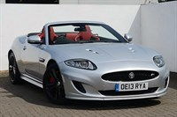 Used Jaguar XK Supercharged V8 R 2dr Auto