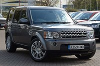 Used Land Rover Discovery TDV6 HSE 5dr Auto
