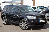 Used Land Rover Freelander SD4 Sport LE 5dr Auto