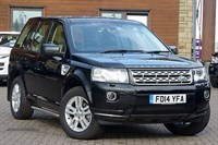 Used Land Rover Freelander SD4 XS 5dr Auto