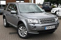 Used Land Rover Freelander TD4 GS 5dr