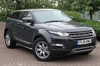 Used Land Rover Range Rover SD4 Pure 3dr Auto [9] [Tech Pack]