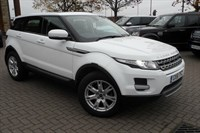 Used Land Rover Range Rover TD4 Pure 5dr [Tech Pack]