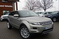 Used Land Rover Range Rover SD4 Prestige 5dr Auto [Lux Pack]