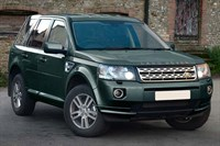 Used Land Rover Freelander TD4 XS 5dr