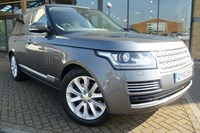 Used Land Rover Range Rover TDV6 Vogue SE 4dr Auto