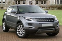 Used Land Rover Range Rover SD4 Pure 5dr Auto
