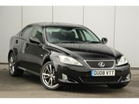 Used Lexus IS 220d Sport 4dr