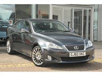 Used Lexus IS 220d F-Sport 4dr