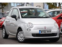 Used Fiat 500 Pop 3dr [Start Stop]