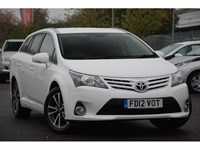 Used Toyota Avensis V-matic TR 5dr M-Drive S