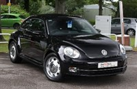Used VW Beetle TDI Design 3dr