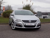 Used VW Passat Tdi (140 Ps) Gt Dsg
