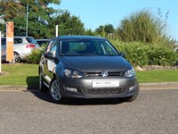 Used VW Polo Tdi (75ps) Match 5-dr