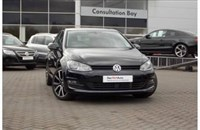 Used VW Golf Tdi Gt (150 Ps) 5-dr