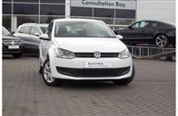 Used VW Polo Se (70 Ps) 5-dr