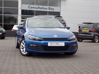 Used VW Scirocco Tsi (160 Ps)