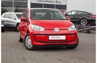 Used VW Up (60ps) Move Up!