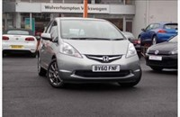 Used Honda Jazz 1.4 I-vtec Si