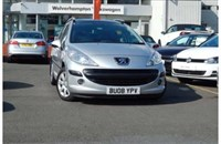 Used Peugeot 207 Hdi 90 S