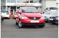 Used VW Fox 1.2