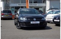 Used VW Golf Tdi Gtd (184 Ps)