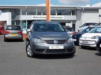 Used VW Golf Tdi Pd Se (105 Ps)