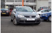 Used VW Golf Tsi Match (122ps) 5-dr