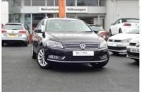Used VW Passat Tdi Executive Bluemotion (140ps) Dsg