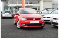 Used VW Polo Tdi (75ps) Match Edition 5-dr