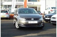 Used VW Polo (85ps) Match 5-dr