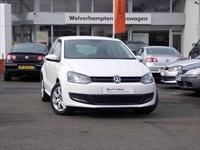 Used VW Polo Se (70 Ps)