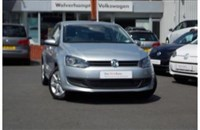 Used VW Polo Se (85 Ps) Dsg