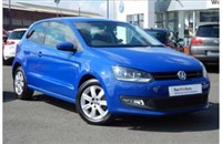 Used VW Polo (60ps) Match Edition