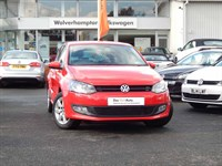 Used VW Polo (60ps) Match 5-dr