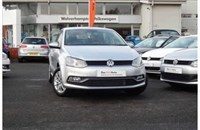 Used VW Polo Se (60 Ps) Bmt 5-dr