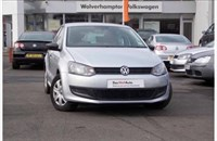 Used VW Polo S (60 Ps) 5-dr