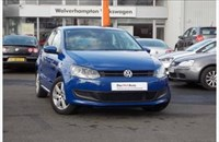 Used VW Polo Se (85 Ps) 5-dr