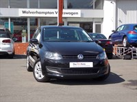 Used VW Polo Se (85 Ps) Dsg 5-dr