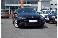 Used VW Scirocco Tsi (122 Ps)