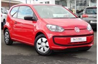 Used VW Up (60ps) Take Up!