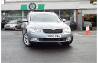 Used Skoda Superb Tsi Se